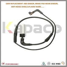 REAR BRAKE PAD WEAR SENSOR LEAD 34356764299 34356759918 34356789493 343567685596 34356776422 For BMW E60 5 Series E63 E64 6 S