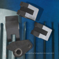 Precision Machining Parts by Steel