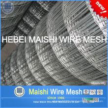 304 Galvanized Welded Wire Mesh