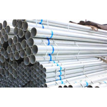 Pre-Gavanized Steel Pipe Steel Hollow All Size