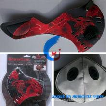 Accesorios de motos Máscara de neopreno