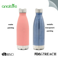 1000ml Stainless Steel Vacuum Insulated Water Bottle For Drink