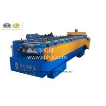 Rodillo de guardabarros de acero que forma la máquina (XHH35-630)