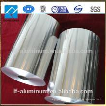 Алюминиевые фольгированные рулоны