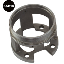 Carbon, Alloy, Stainless Steel Precision Investment Casting with Machining
