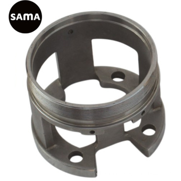 Alloy, Carbon, Stainless Steel Investment Casting for Pump