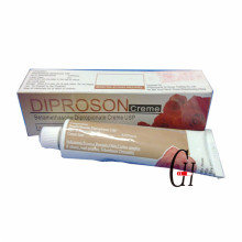 Betamethasone Dipropionate 30g Cream