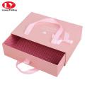 beauty girls sandals box printing