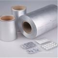 aluminum foil for tablets pills packaging