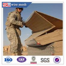 galvanized welded wire mesh hesco barriers