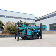 Crawler Economical Rotary Drilling Rig for Water Well