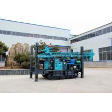 Экономичная роторная буровая установка на гусеничном ходу для водяной скважины