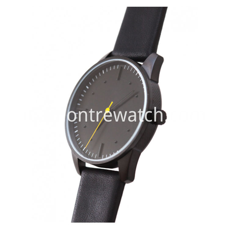 stylish design watch