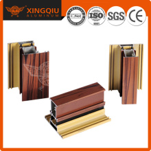 v slot aluminum extrusion supplier from china