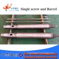 haitian injection mars machine Screw Barrel Alloy Steel