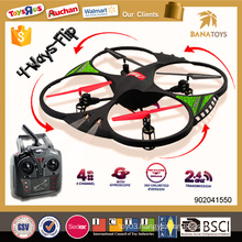 2015 New design outdoor quadcopter rc helicopter kids toy