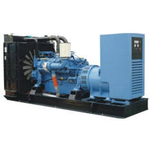 Generador de turbina de gas (BCX1600)