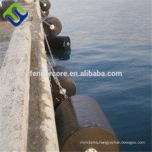 Various colors boat dock EVA inflatable foam fender