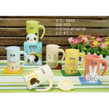 Cute Animal Ceramic Coffee Mug for Gift