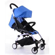 Beste Geschenk Universal PU Rad Baby Trolley Made in China