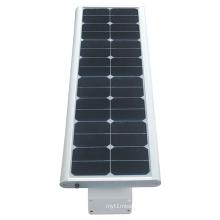 40W Integrated Solar LED Street Road Path Light