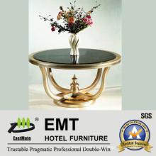 Hotel Public Area Madern Aisle Flower Desk (EMT-FD01)