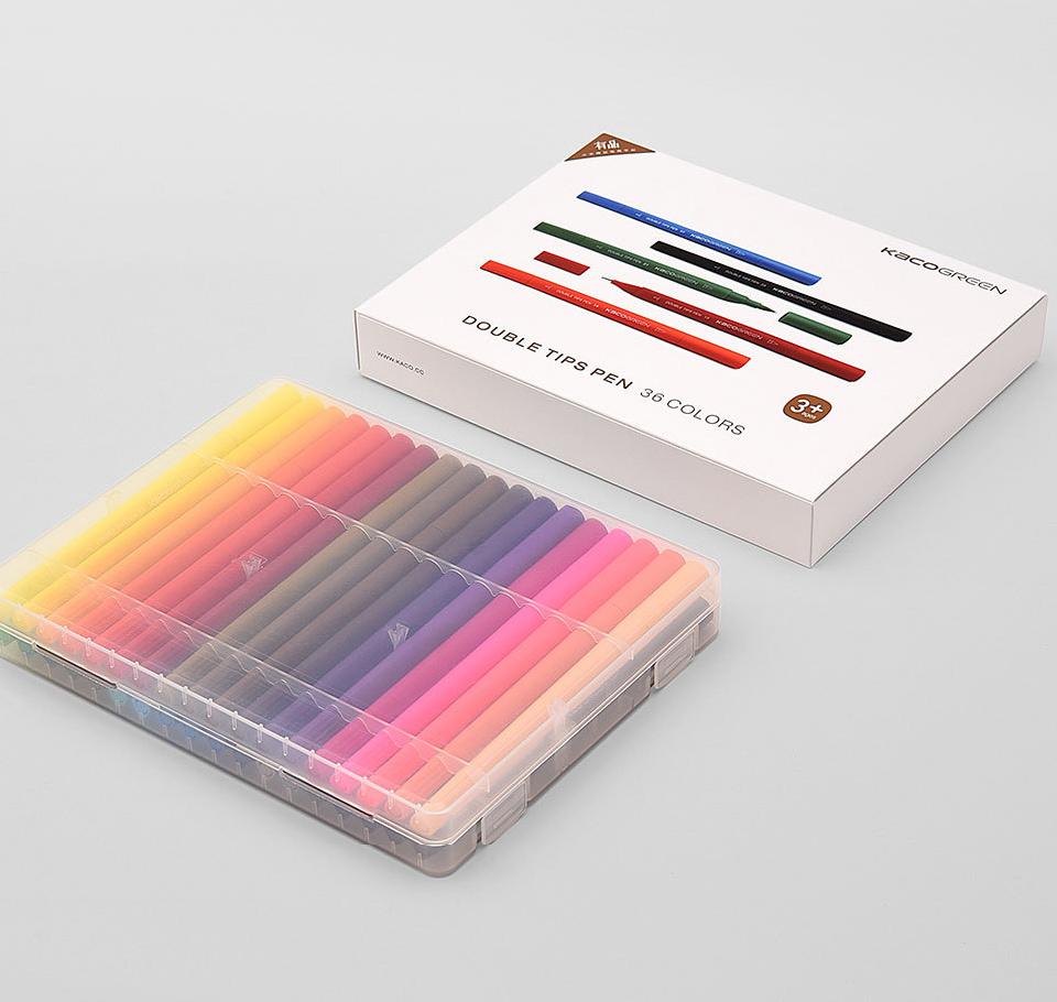 Kaco Color Pen 36 Colors
