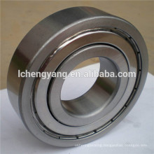 Electric motor bearing 6206 Deep Groove Ball Bearings