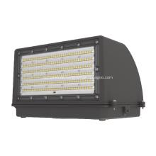 Hochleistungs-LED-Wandpackungsleuchte für den Außenbereich 120W