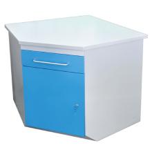 Ax-C1 Corner Bench Dental Cabinet