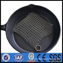 Stainless steel brush pan use cleaner