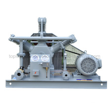 Oilless Medical O2 Oxygen Helium Nitrogen Piston Compressor (W Type)
