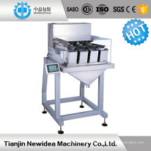 AC-10 High Precision 4 Head Linear Weigher