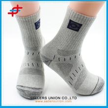Chaussettes homme coton fonctionnelles pour sport et décontracté