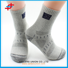 Men cotton functional socks for sport and casual