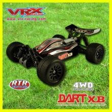 Kaufen Sie Mini RC Elektro Spielzeug aus China Vrx racing