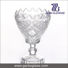 Tazón de fuente de cristal GB1649ty. Z24