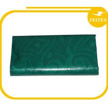 Bazin Riche Nouveau Mode Couleur Coton Tissu Doux Vêtement Africain Matière Chaude Style Top Pour Les Filles
