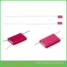 Vedação de segurança (JY1.0TZ), vedação metálica