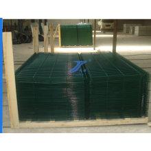 Paneles de malla de alambre soldado por flexión (TS-L23)