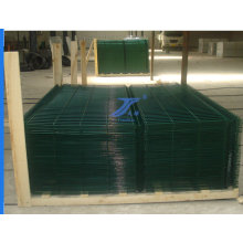 Bending Welded Wire Mesh Panels (TS-L23)