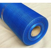 Malha de fibra de vidro alcalino-resistente
