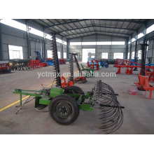 9GBL series mower with rake hay rake tractor mower for sale