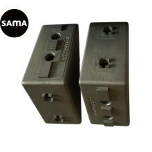 La fundición de la aleación de aluminio, aleación de aluminio a presión la fundición