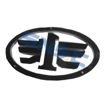 FAW truck accessories logo 5301027-E01 mark