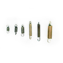 The serviceable extension spring