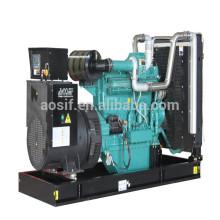 China Wuxi Engine Silent 275kVA Silent Generator Precios