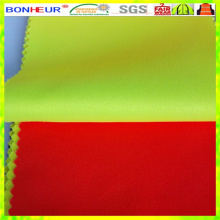 New Polyester Waterproof and Breathable PU Coating fabric