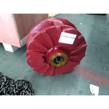 Fornitore cinese per girante personalizzata per pompa liquami