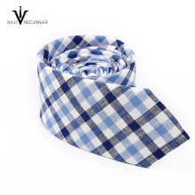 New Design Cotton Tie Custom Tie Men Simple design